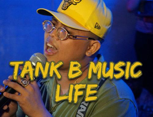 Tank B Music – Life